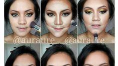 Easy Face Contouring | Beauty Lovers