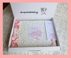 Baby Girl Wedding Guestbook