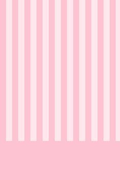 Victoria secret's pink stripe wallpaper