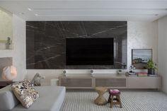 Arquitetura para Apartamento de Luxo na Barra da Tijuca