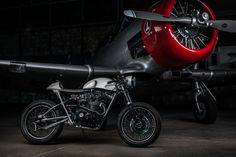 1972 Honda CB450 Raffle Bike