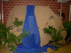 safari vbs | ... church attempting to organize vacation bible school this year for our