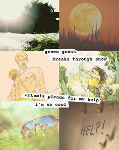 Apollo's haiku