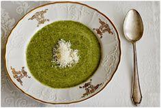 Pradobroty: Polévky Vegetarian Recipes, Cooking, Ethnic Recipes, Food, Veg Recipes, Meal, Kochen, Essen, Hoods