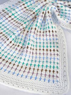 Crochet Patterns For Baby Crochet Ba Blanket Pattern Ba Afghan Pattern Crochet Etsy Crochet Patterns For Baby Spiral Columns Ba Blanket Pattern Knitting Patterns And Crochet. Crochet Patterns For Baby Crochet Patterns For Free Crochet. Baby Afghan Patterns, Baby Afghan Crochet, Baby Afghans, Crochet Blanket Patterns, Easy Patterns, Knitting Patterns, Crochet Block Stitch, Crochet Blocks, Crochet Stitches