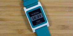 Pebble confirms Fitbit sale: Hardware is dead software in maintenance mode. Pebble Time 2 Pebble Core and Pebble Time Round watches will never ship. http://ift.tt/2hjcHDa