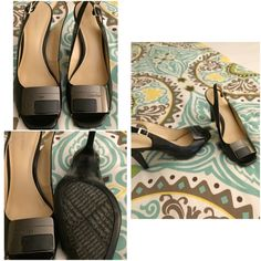 Calvin Klein Shoes Size 7 1/2 Calvin Klein Shoes...New Calvin Klein Shoes Heels