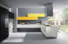 Modern kitchen ideas picture