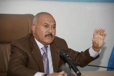 #موسوعة_اليمن_الإخبارية l صالح... يعلن استعداده للتنازل عن قيادة المؤتمر واعتزال العمل السياسي