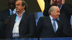 Sepp Blatter and Michel Platini each banned for eight years. Both vow to appeal. Just what has FIFA got to lose from reform led by an eminent person? 22.212.15