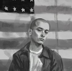 """""""We are not enemies, but friends. We must not be enemies. Though passion may have strained it must not break our bonds of affection. The mystic chords o. Danny - American History X"""
