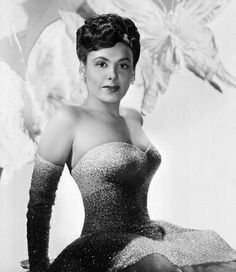 Lena Horne was the first African-American in Hollywood to sign a long term contract with a major movie studio.