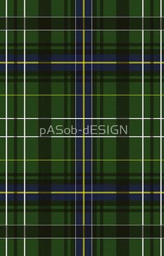 #Tartan in #green #iPhone #Cases & #Skins by #pASob-dESIGN | #Redbubble http://www.redbubble.com/people/pasob-design/works/20566584-tartan-in-green?p=iphone-case