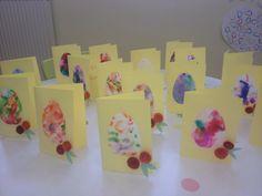 Easter cards Preschool, Easter, Frame, Cards, Home Decor, Picture Frame, Decoration Home, Room Decor, Kid Garden