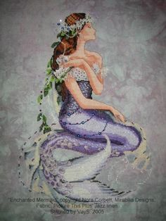 All Mermaid Conversions in Color Conversions Forum
