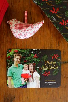 Christmas Cards | She Sows Seeds