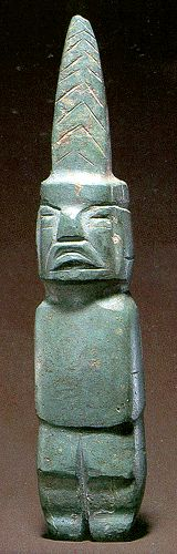 The OLMEC  Perforators