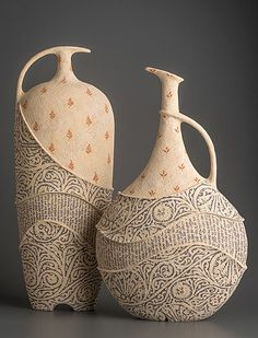 Avital Sheffer - Ceramic Art