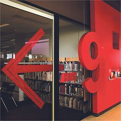 \\ A nice design, with number nine. Wayfinding | Five Dock Library #wayfinding and #signage \"|236|236|?|en|2|e550f718b3af054c1d0fea6773174a98|False|UNLIKELY|0.304034948348999