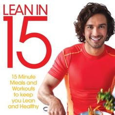 Lean in 15 Recipes: Everything you need to know Lean in 15 recipes are packed full of flavour and are all hiding easy cheats to make suppertime easy!