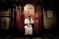 10 tips de los sacerdotes para una confesión mejor