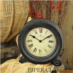 Mantle Clock | Piper Classics