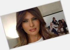 Melania Trump Pregnant Again | Melania Trump | Official Site for Woman Crush Wednesday #WCW