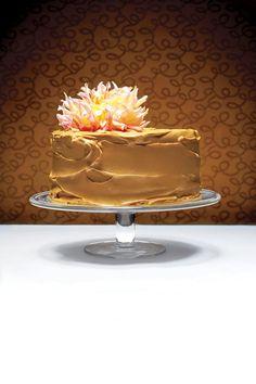 Luscious Layer Cakes: The Jam Cake