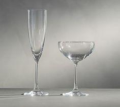 Schott Zwiesel Cocktail Glasses, Set of 6 #potterybarn
