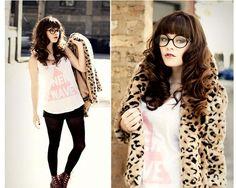 Dicas para usar óculos com estilo - Revista Todateen