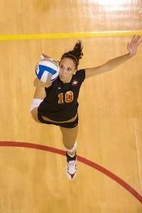 If you're new to volleyball, one of the first things you should learn is the right way to spike. The following volleyball spike drills are presented...
