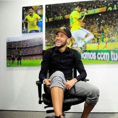neymar_jr_tois's photo on Instagram