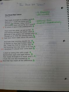 The Middle School Mouth: More on Interactive Notebooks