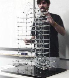 MOLA kit estructural. Éxito de crowdfunding y a punto de salir al mercado en mayo de 2015
