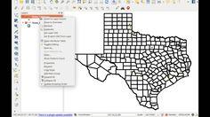 GIS Knowledge base : PostGIS PostgreSQL & QGIS