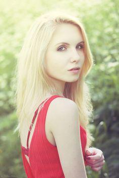 """""""Sunny."""" by Victoria Antonova, via 500px."""