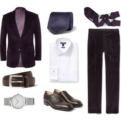 """Purple Reign"" by mfr125 on Polyvore"