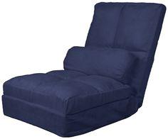 Cosmopolitan Click Clack Futon Chair