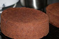Sjokolade sukkerbrød Cornbread, Baking, Cake, Ethnic Recipes, Food, Pastel, Bakken, Kuchen, Cakes