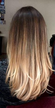 24 Hot Brunette Balayage Hairstyle Ideas