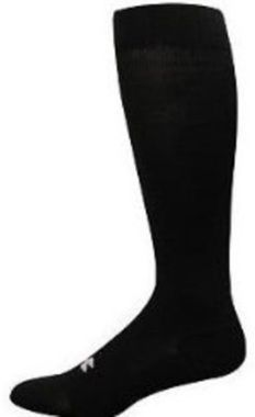 Women's Hg Boot Sock Women's Hg Boot Sock Women's Heatgear Boot Sock. Accelerated Moisture Release (mesh Vents) Help Filter Moisture To Outside Of Sock To Keep Feet Cool And Dry.