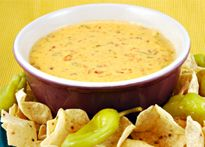 Delicious recipes featuring Daisy Brand® Sour Cream ... Taco Queso Dip ... Prep Time - 30 Minutes ... Total Time - 30 Minutes ... Serves - 22 (5 tablespoons per serving)
