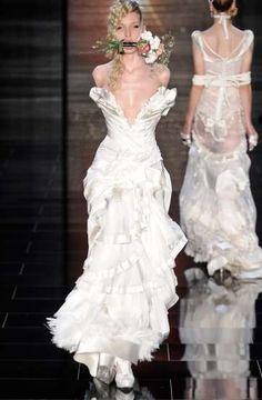 BONDAGE BRIDES