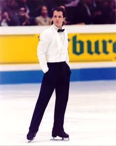 Kurt Browning-his Casablanca program was one of my favorites of all time-class!