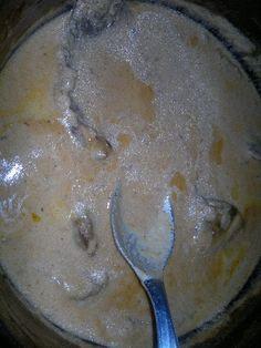 Recept Svíčková na smetaně