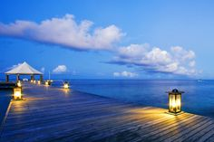 Luxurious Resort on Private Island in Maldives pics) Leading Hotels, Hotel Spa, Hotels And Resorts, Maldives, Marina Bay Sands, The Good Place, Luxury, Building, Places