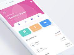 Mothers app