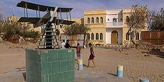 Et si le Petit Prince de Saint-Exupéry était né à Tarfaya, au Maroc ?