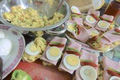 Jak připravit francouzský bramborový salát   recept Potato Salad, Potatoes, Ethnic Recipes, Food, Potato, Essen, Meals, Yemek, Eten