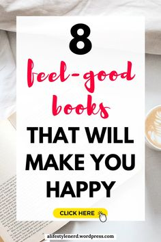 Having a rough day? Check out these 8 Best, Feel-Good Books to Read that will Make you Happy! The best fiction books for women to read that will make you happy. The ultimate reading list of funny, feel-good books to read in 2020, 2021. Top, feel-good book club books that are must-reads! Top popular and bestselling books to read at least once in your life. Feel-good romance novels to read in 2020. A light, uplifting book might be just what you need to boost your mood. #bookstoread… Books To Read For Women, Books For Teens, Best Books To Read, Best Book Club Books, Best Fiction Books, Uplifting Books, Inspirational Books, Best Romance Novels, Romance Books